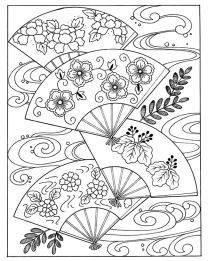 coloring-japanese-hand-fan